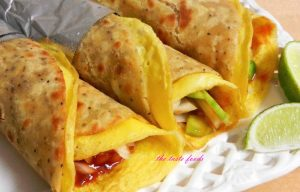 how-to-make-eggroll-at-home