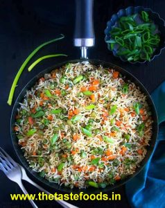 Delicious Fried Rice Recipe