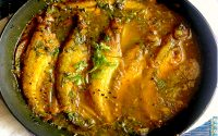 Pabda fish pickle recipe
