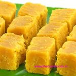 sandesh making recipe