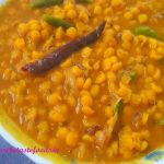 How to cook gram pulses